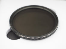 Load image into Gallery viewer, Zomei 52mm ND Fader ND2-400 Multi-Coated Filter - USED