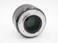 Load image into Gallery viewer, Sigma 30mm f/1.4 DC HSM Art Lens - Nikon - USED