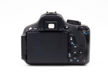 Load image into Gallery viewer, Canon EOS Rebel T3i 18.0 MP with 18-55mm IS II Lens - USED