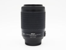 Load image into Gallery viewer, Nikon AF-S DX Nikkor 55-200mm VR Lens - USED