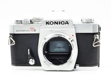 Load image into Gallery viewer, Konica Autoreflex T3 Hexanon AR 40mm f/1.8 Lens - USED
