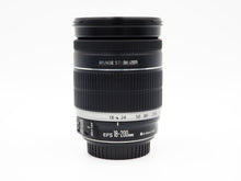 Load image into Gallery viewer, Canon 18-200mm f/3.5-5.6 IS EF-S IS Lens - USED