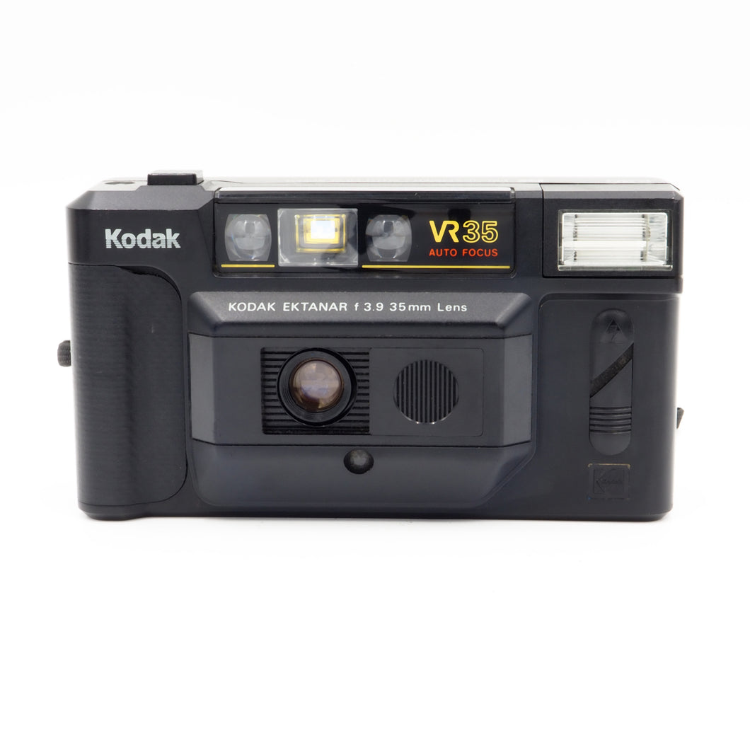 Kodak VR35 Auto Focus K80 35mm camera  - USED