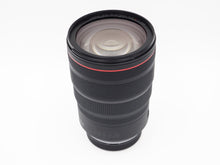 Load image into Gallery viewer, Canon 24-70mm f/2.8 IS USM RF Lens - USED