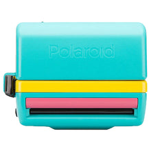 Load image into Gallery viewer, Polaroid Originals 600 96 Cam Instant Film Camera - Fresh Blue