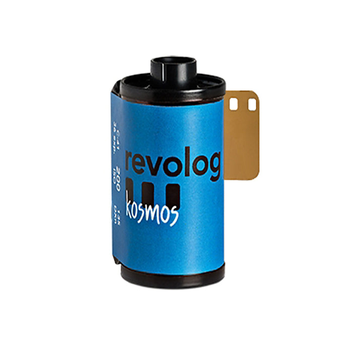 Revolog Kosmos 35mm Special Effects Film