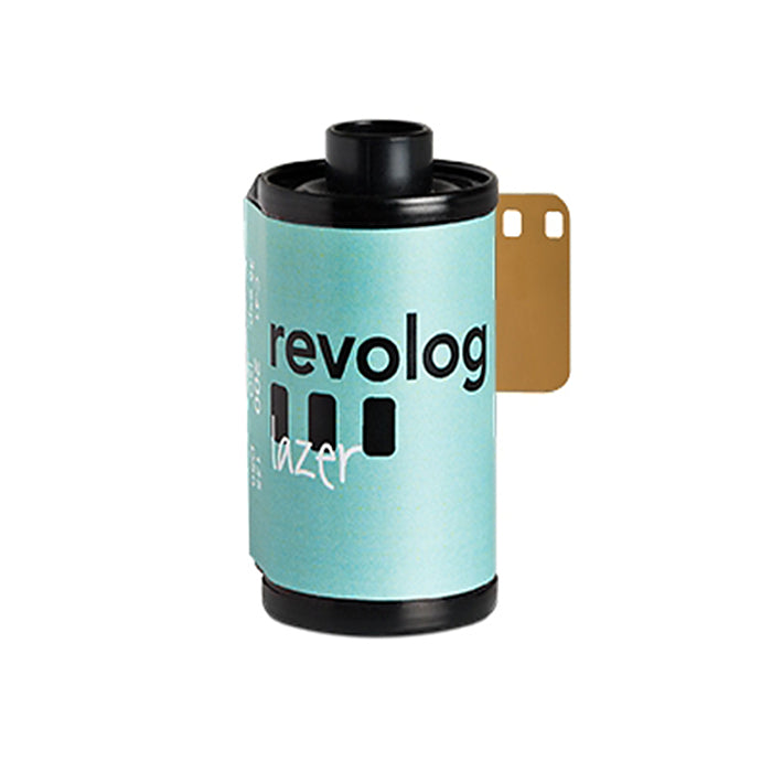 Revolog Lazer 35mm Special Effects Film