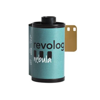 Revolog Nebula 35mm Special Effects Film