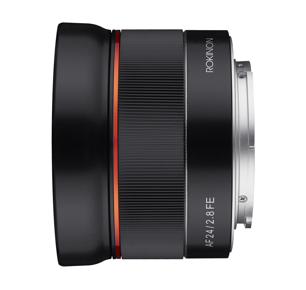 Rokinon 24mm F/2.8 AF Lens Lens - Sony FE - USED