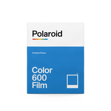 Load image into Gallery viewer, Polaroid Color 600 Instant Film - 8 Exposures