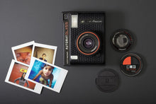 Load image into Gallery viewer, Lomography Lomo Instant Automat Glass - Magellan Edition