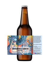 Load image into Gallery viewer, Trooper's Arrow - Porter (6.0% ABV)