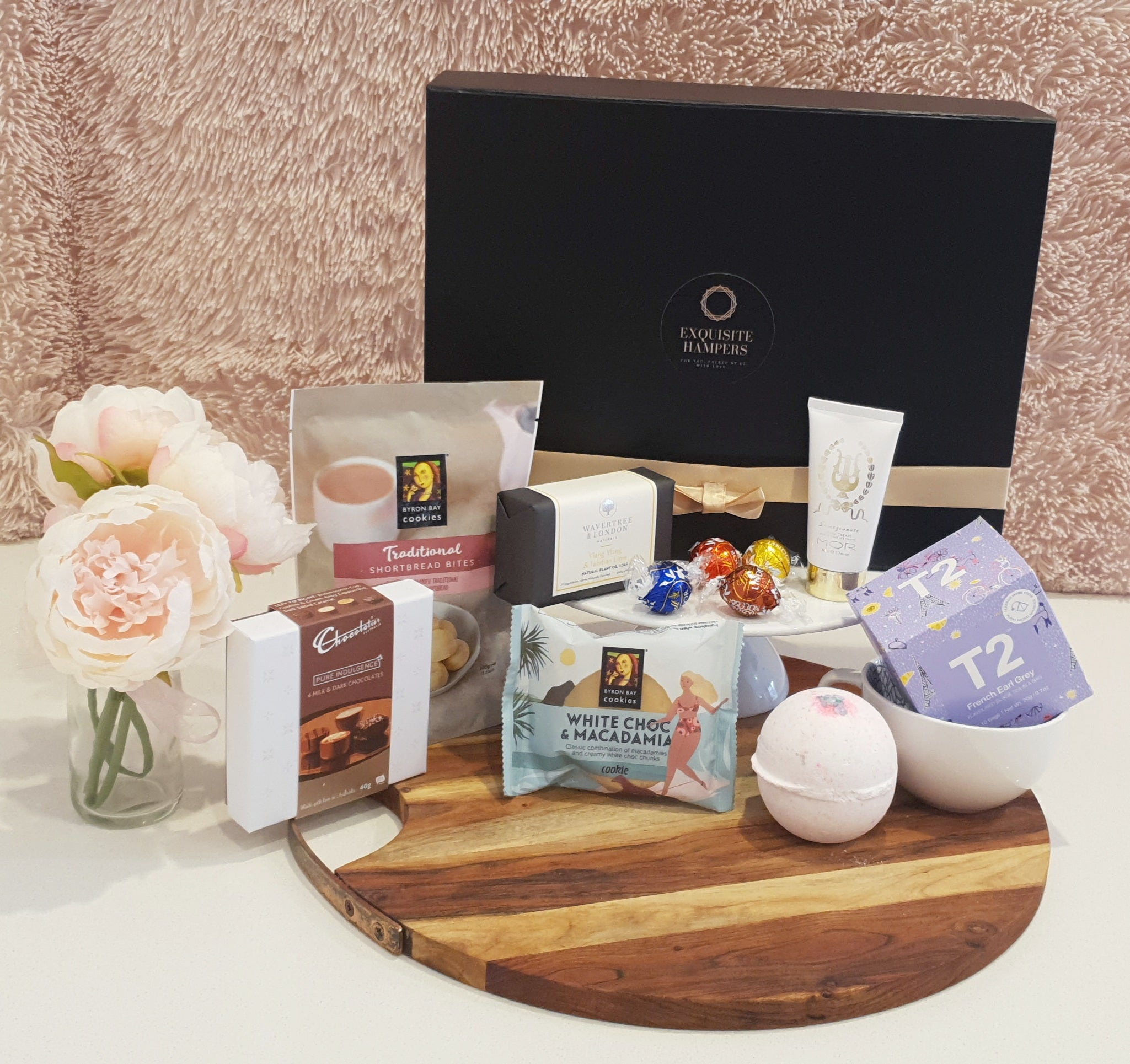 Tea Pamper Hamper