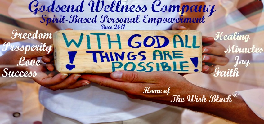 Godsend Wellness - Inspired Lifestyle Company