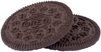 Ginormous Oreo Cookie Wafers 15 count/8.25oz pkg