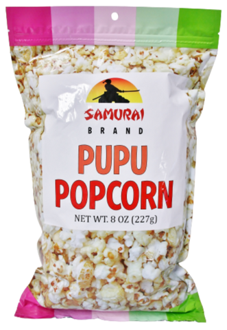 Packaged Popcorn: Pupu Sweet and Salty (8 oz.)