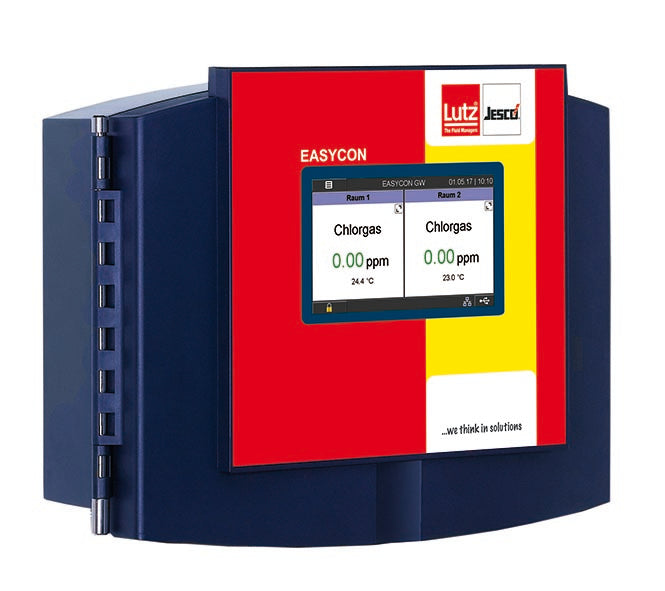 Gas warning device EASYCON GW