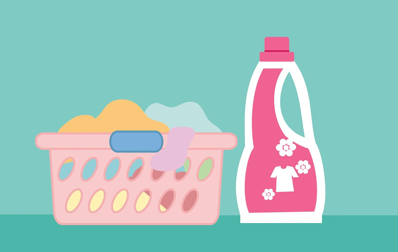 Is Fabric Softener Really Bad For Your Clothes Win Detergent