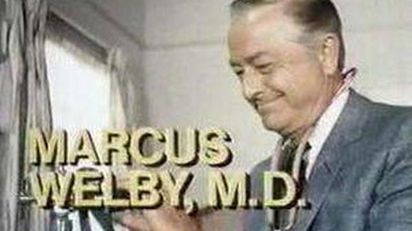 MARCUS WELBY M.D. NEARLY COMPLETE DVD 36 DVD SET
