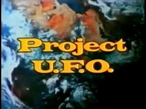 PROJECT UFO (1978) DVD THE COMPLETE TV SERIES SET