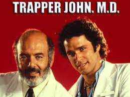 TRAPPER JOHN MD COMPLETE SERIES DVD 38 DVD SET