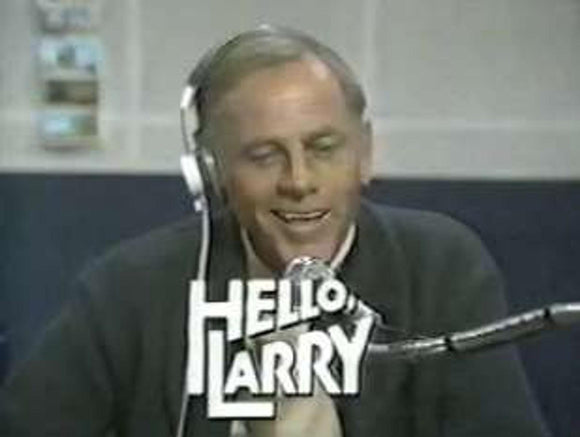 HELLO LARRY (1979) COMPLETE TV SERIES DVD SET
