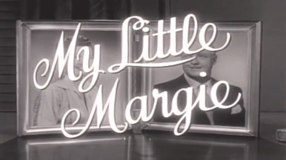 MY LITTLE MARGIE DVD COMPLETE SERIES 15 DVD SET