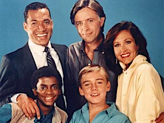 SILVER SPOONS DVD THE COMPLETE SERIES DVD SET