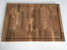Load image into Gallery viewer, RAW End-grain Butchers Block  - Solid Oak