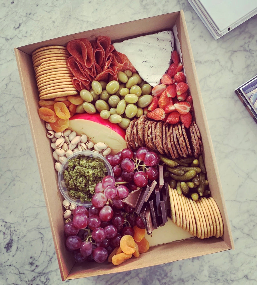 Signature Grazing Box