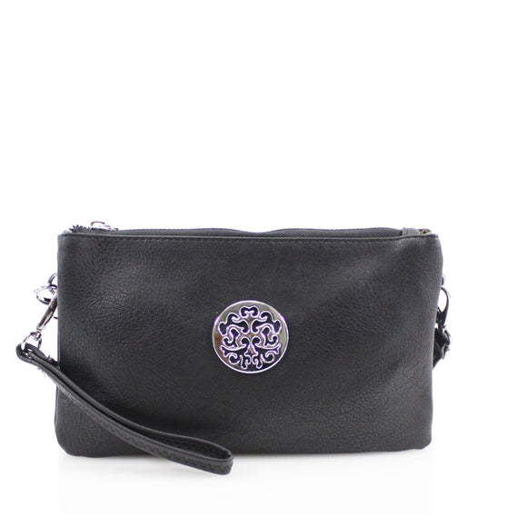 Mulberry Style Wristlet Bag (Medium)