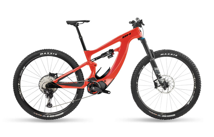 bh xtep carbon lynx 6 pro-s rot