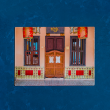 Load image into Gallery viewer, Emerald Hill Set of 6 Placemats