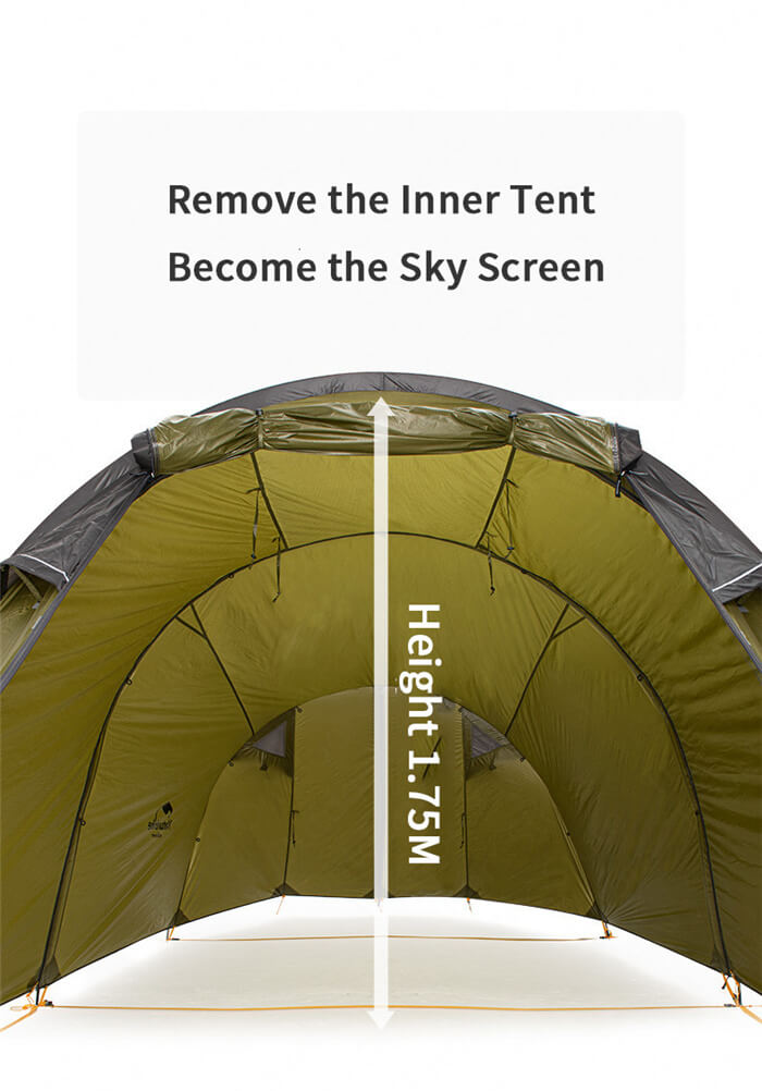 Camping 2 Tent