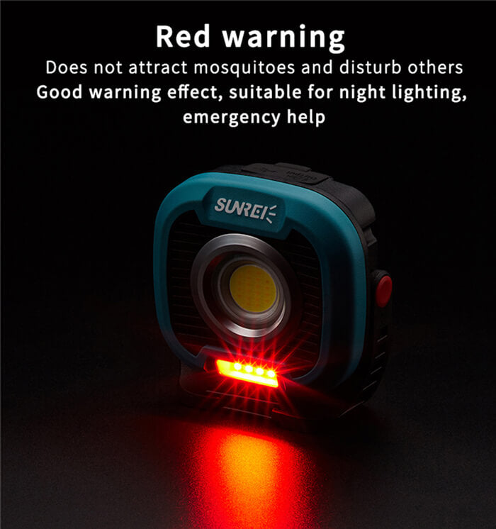 Camping Rechargeable Tent Lights