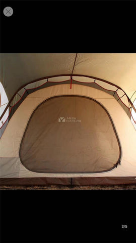 Image of Mobi Garden Zhuimeng 4 Person Tent