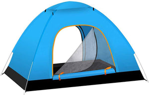 2-3 Persons Instant Automatic pop up Camping Tent
