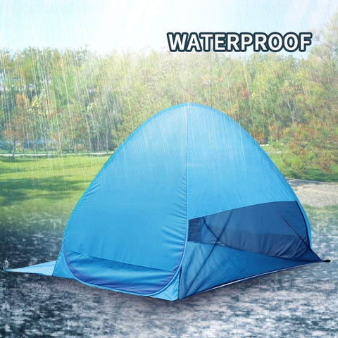1-2 Person Pop Up Beach Tent