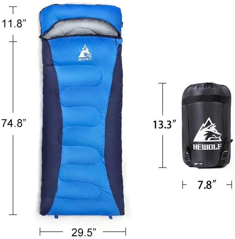 Sleeping Bag for Camping Adult