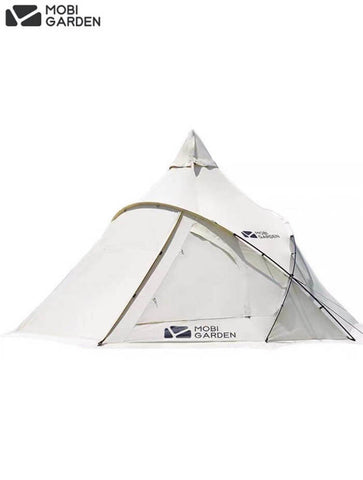 Image of Mobi Garden Era 290 Family Tent