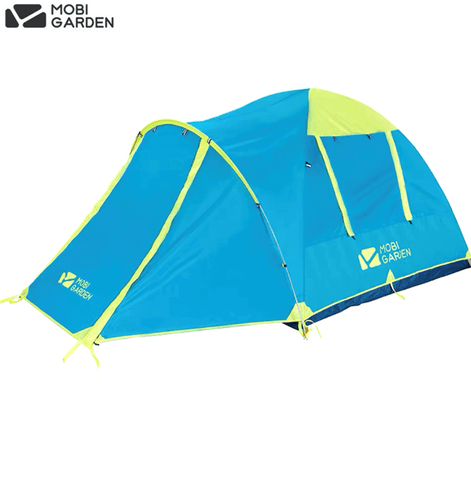 Image of Mobi Garden LS 3 Air Tent