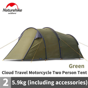 Naturehike Cloud Tourer 2