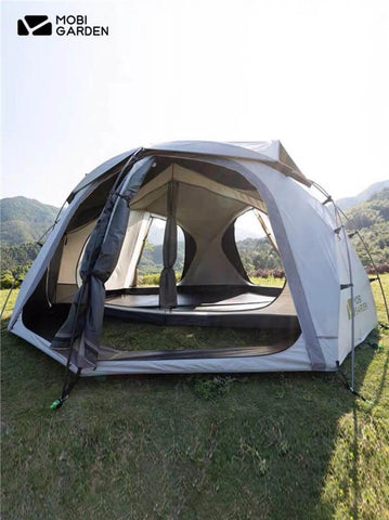 Mobi Garden Royal Castle Family Tent
