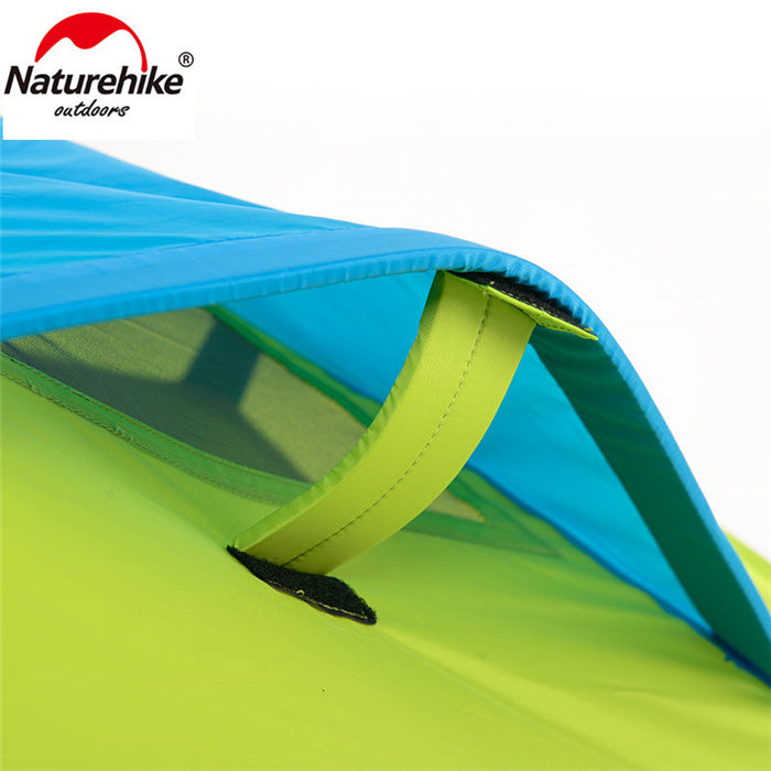 Naturehike Professional 2-4