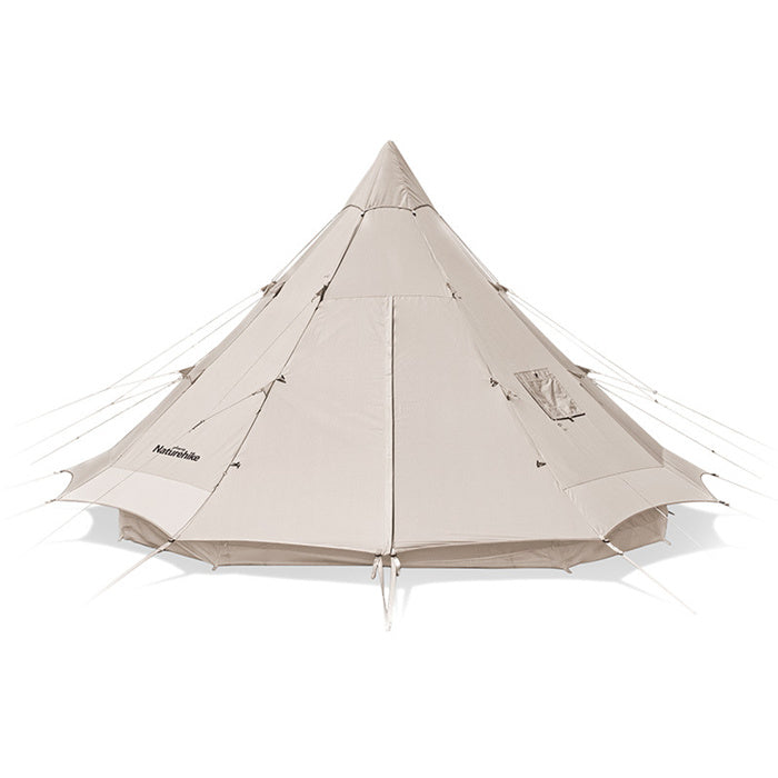 Naturehike Large Cotton Pyramid Tent