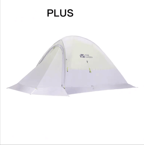 Mobi Garden Light Knight Ul 1/2 Plus Tent