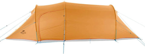Backpacking Tent 3 Person Lightweight Waterproof Camping Tent