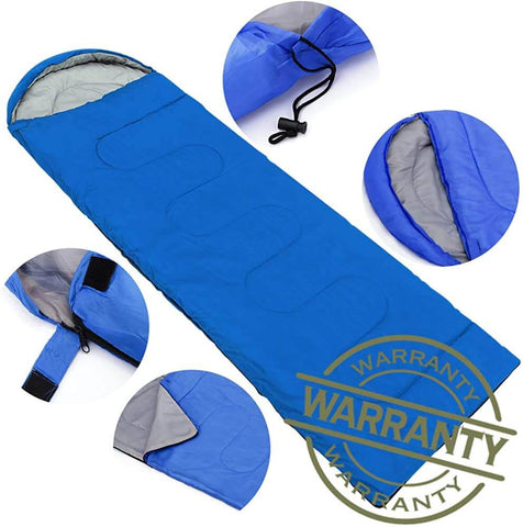 Sleeping Bags for Adults Teens Kids