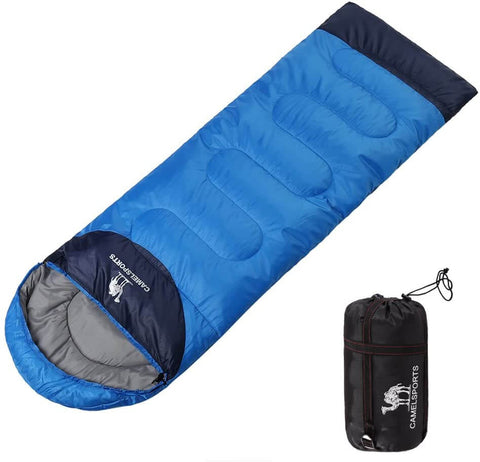 4 Seasons Camping Sleeping Bag