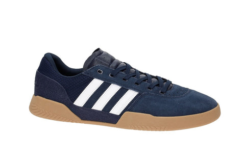 ADIDAS CITY CUP NAVY/GUM
